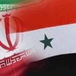 Syria and Iran through the American Repositioning